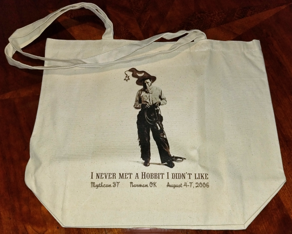 Mythcon 37 tote bag 2