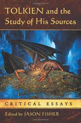 Tolkien and the Study of His Sources: Critical Essays ed. by Jason Fisher
