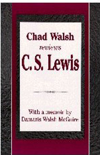 Chad Walsh Reviews